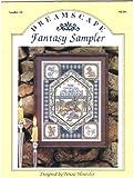 img - for Fantasy Sampler; Dreamscape, No. 10 book / textbook / text book