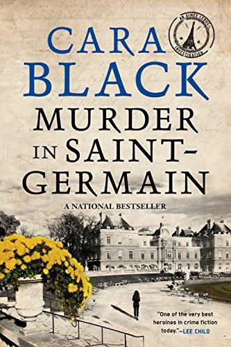 Light La 1 Paz - Murder in Saint-Germain (An Aimée Leduc Investigation Book 17)