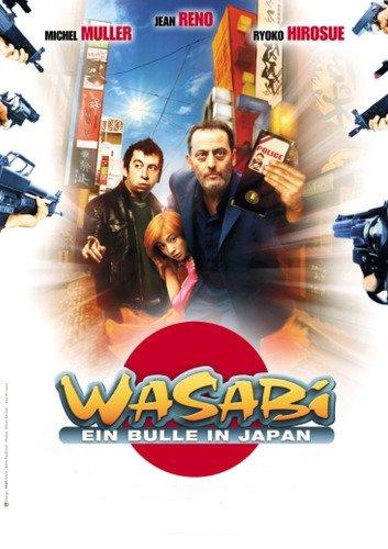 Wasabi - Ein Bulle in Japan Film