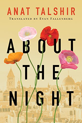 About the Night cover
