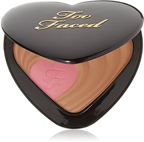 Too Faced Soul Mates Bronzer 0.6 OZ