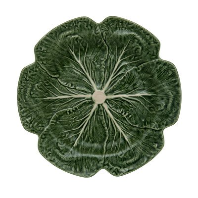 Cabbage 12.01'' Charger Plate [Set of 2]