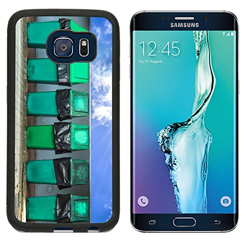 msd-premium-samsung-galaxy-s6-edge-aluminum-backplate-bumper-snap-case-trash-can-on-blue-sky-and-sun