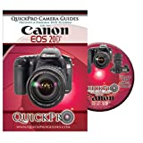 Canon EOS 20D by QuickPro Camera Guides