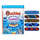 Ouchies Groovy Blueberry Boys Adhesive Bandages, 20 Count
