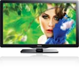 Philips 40PFL4707 40-Inch 60Hz LED-Lit TV (Black) (2012 Model) by Philips