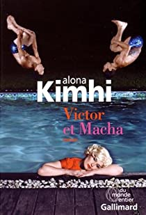 Victor et Macha par Kimhi