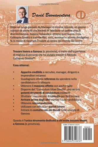 Offerte Lavoro - Genova - Mitula Lavoro