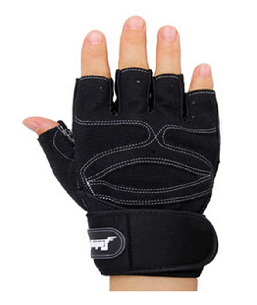 Blancho Breathable Anti-Skid Handschuhe Durable /Übungshandschuhe