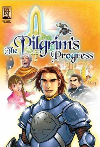 Two Pilgrims - The Pilgrim's Progress - Volume 2