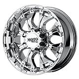 Moto Metal Series MO959 Chrome Wheel (20x9''/8x170mm)