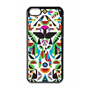 iPhone 5C Phone Case Volcom F5I7642