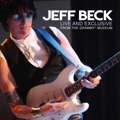 Live And Exclusive From The Grammy Museum (Amazon.com Exclusive)