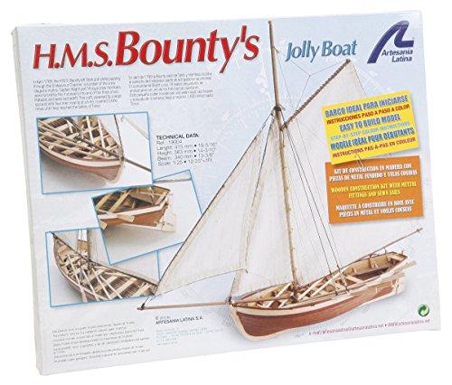 Hms Bounty Kit - 3