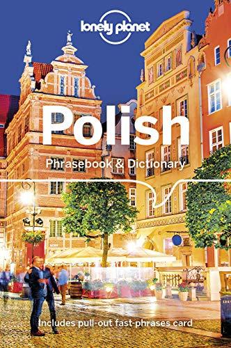 Pdf Travel Lonely Planet Polish Phrasebook & Dictionary