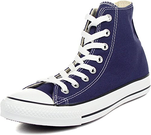 Converse Canvas Star Sneaker Unisex Hi Adulto Ribbon Blue wTRCq