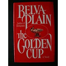 GOLDEN CUP -- BARGAIN BOOK