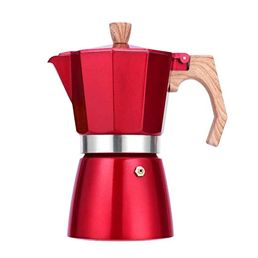 Cafeteras Italianas Moka Pot Cafeteras Italianas Cafetera Olla ...
