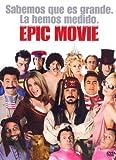 Epic Movie (Import Movie) (European Format - Zone 2) (2007) Kal Penn; Adam Campbell; Jennifer Coolidge; Fau