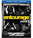 Entourage: The Movie [Blu-ray]