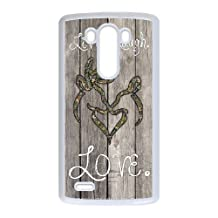 LG G3 Phone Case Camo Browning G754348143
