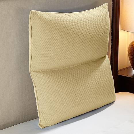 JOY MemoryCloud Warm & Cool Reader Pillow