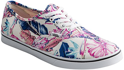 Vans Authentic Multi Wht True Tropical 7gvq7wY
