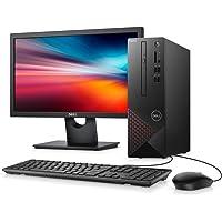 "Kit Computador Desktop Dell Vostro 3681-M20M 10ª Geração Intel Core i5 8GB 1TB Windows 10 + Monitor 21"""
