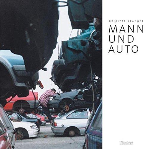 Mann und Auto ebook