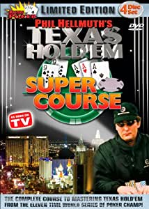 Phill Hellmuth's Texas Hold'em Supercourse