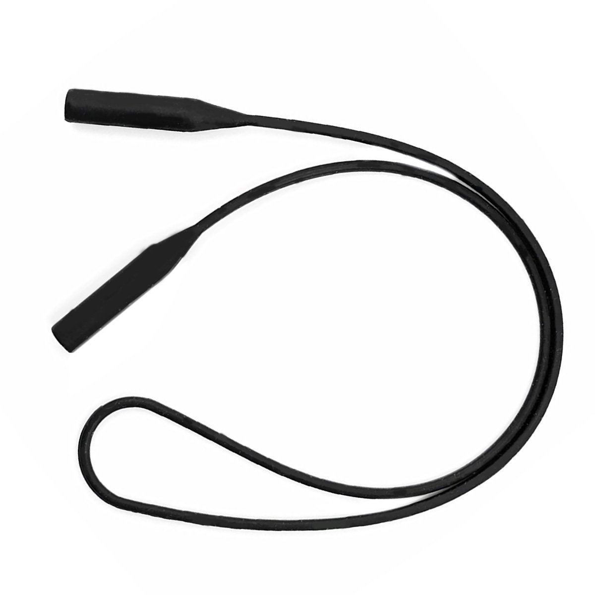 Eyeglass Cord Silicone Eyewear Retainer Holder Sunglass Neck Safety Strap Rope Cord for Adult and Kid