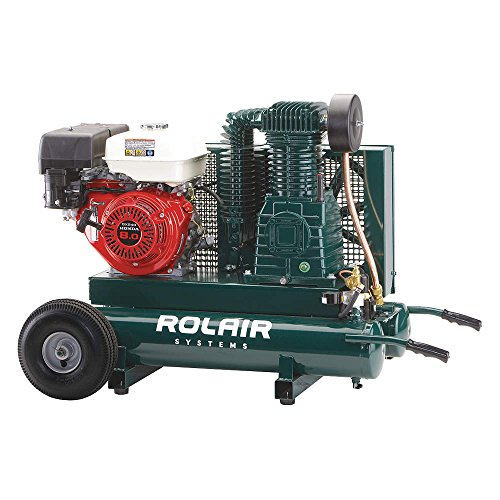 Rolair - 8422HBK119-0001 - 9 gal. 9.0 HP Wheelbarrow for sale  Delivered anywhere in USA