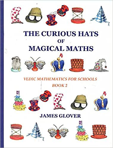 Vedic Maths Pdf Books