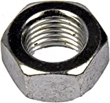 Dorman 247-012 Prevailing Torque Lock Nut, (Box of 25)