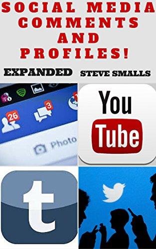 Memes: Funniest Social Media Comments And Profiles!! (Memes, Parents, Minecraft, Wimpy Steve, Kids)