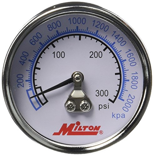 Air High Regulators Pressure (Milton 1192 1/4