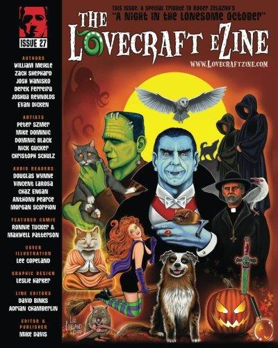 lovecraft-ezine-issue-27-october-2013-volume-27