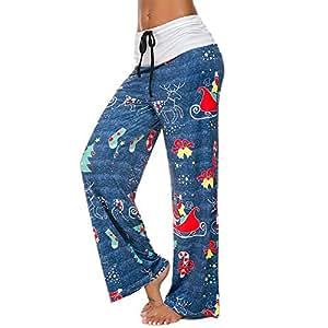 Amazon.com: BOLUOYI Yoga Pants for Women Capri Women