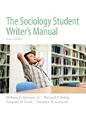 img - for The Sociology Student Writer's Manual (6th Edition) book / textbook / text book