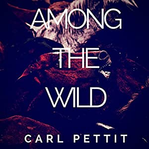Among the Wild Audiobook