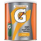 Gatorade Thirst Quencher, Orange, 51 Ounce Powder
