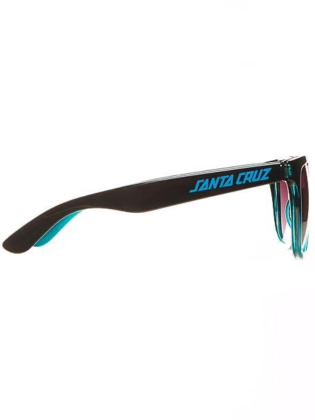 Gafas De Sol Santa Cruz Grade Azul-Negro (Default , Azul)