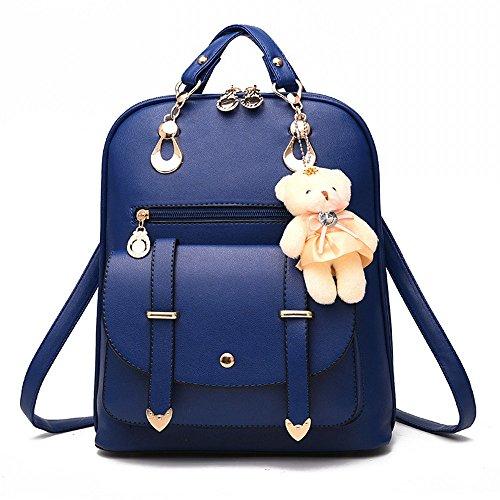 Blue Gucci Bag Vintage - 1