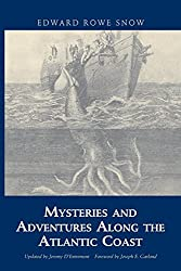 Mysteries and Adventures Along the Atlantic Coast