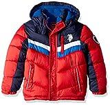 U.S. Polo Assn. Boys' Classic Bubble Jacket