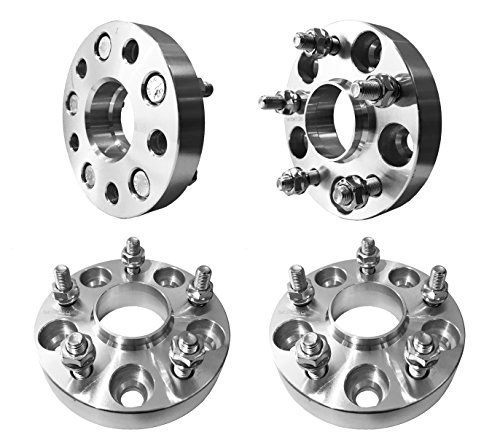 UberTechnic 2pc 3mm HUBCENTRIC 5x114.3 /& 5x120 Wheel Spacers for Acura Honda ILX RL RSX TLX TL TSX Integra Type R Accord Civic Element Prelude S2000 CRZ CR-Z Precision European Motorwerks 64.1mm bore