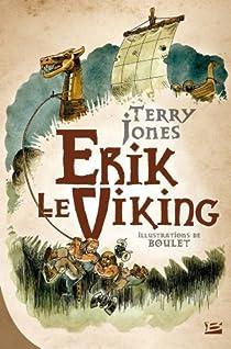 Erik le Viking par Jones