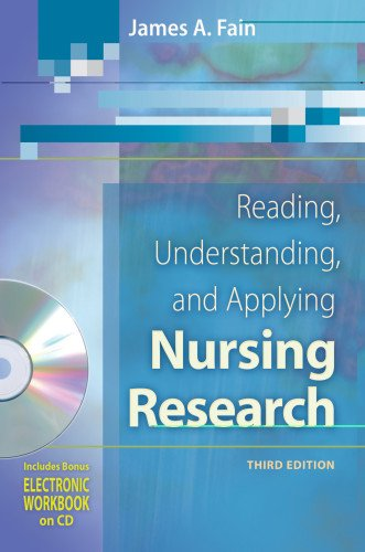 Reading, Understanding, and Applying Nursing Research (Fain, Reading, Understanding and Applying Nursing Research)