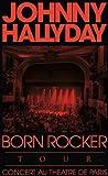 Born Rocker Tour [Blu-ray] [Import italien]