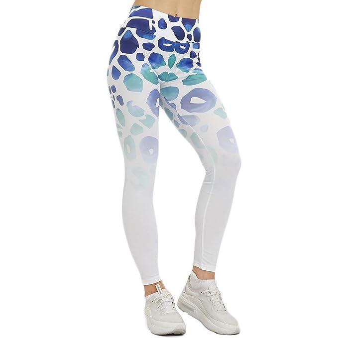 Darringls - Mallas Deportivas para Mujer - Elegantes Leggings ...